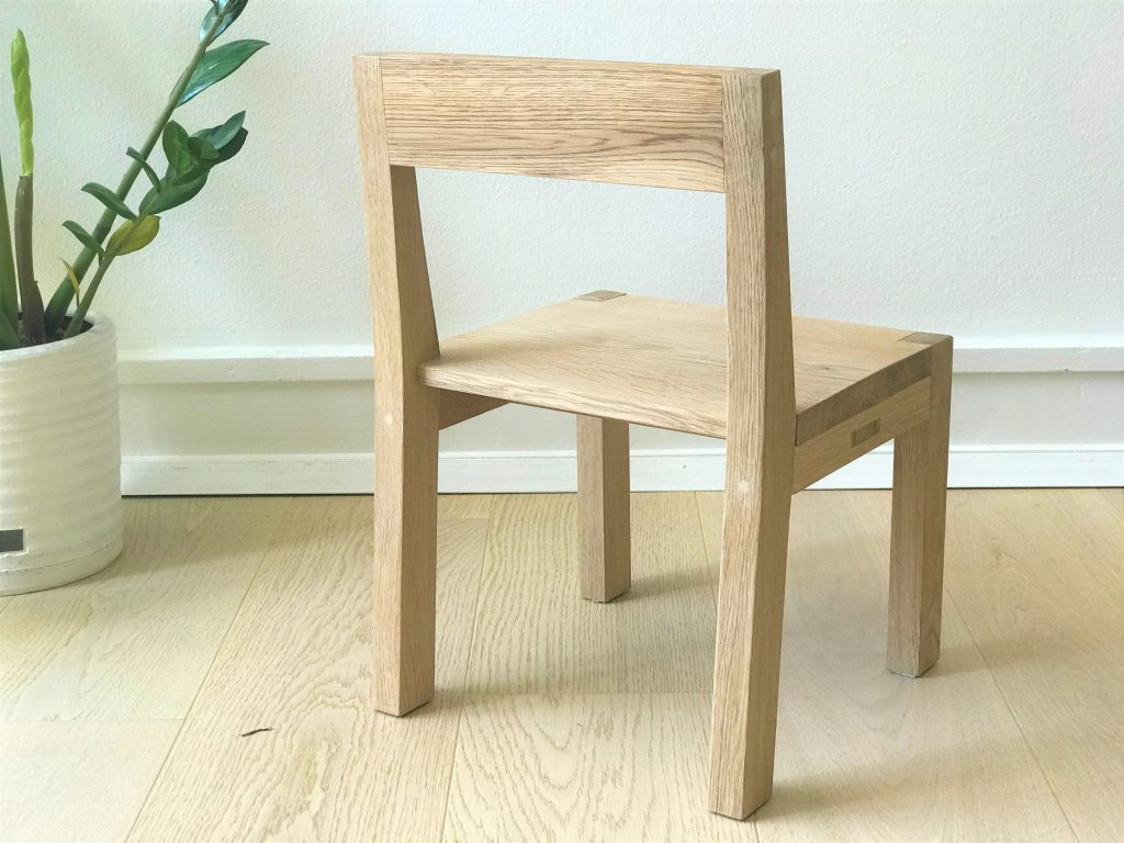 'Ines' chair