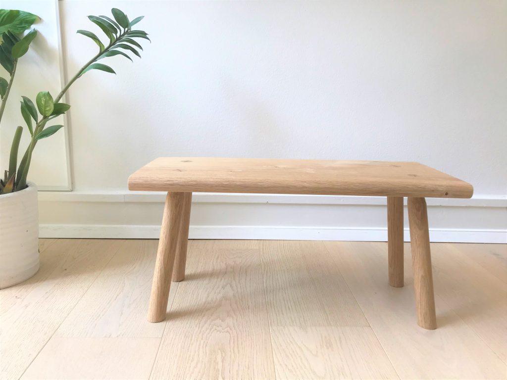 Kiyomi Toddler's bench